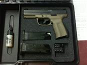 FMK FIREARMS Pistol 9C1G2, 9C1 Gen 2 9mm 2 Mags